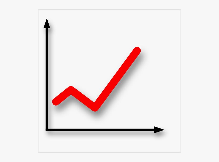 Line Graph Clipart.