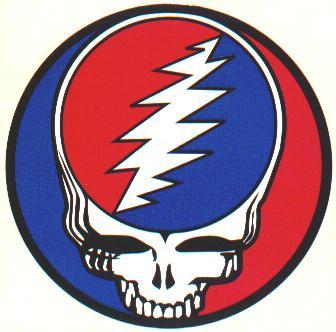Grateful Dead Clip Art.