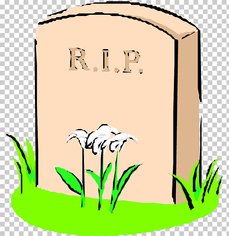 Grave Cemetery Headstone , RIP PNG clipart.