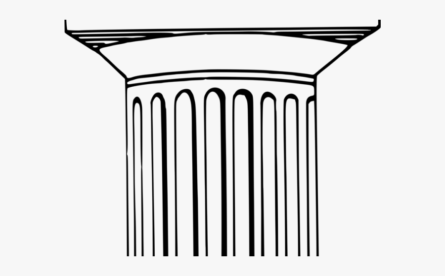 Greek Column Clipart , Free Transparent Clipart.