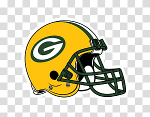 Green Bay Packers transparent background PNG cliparts free download.
