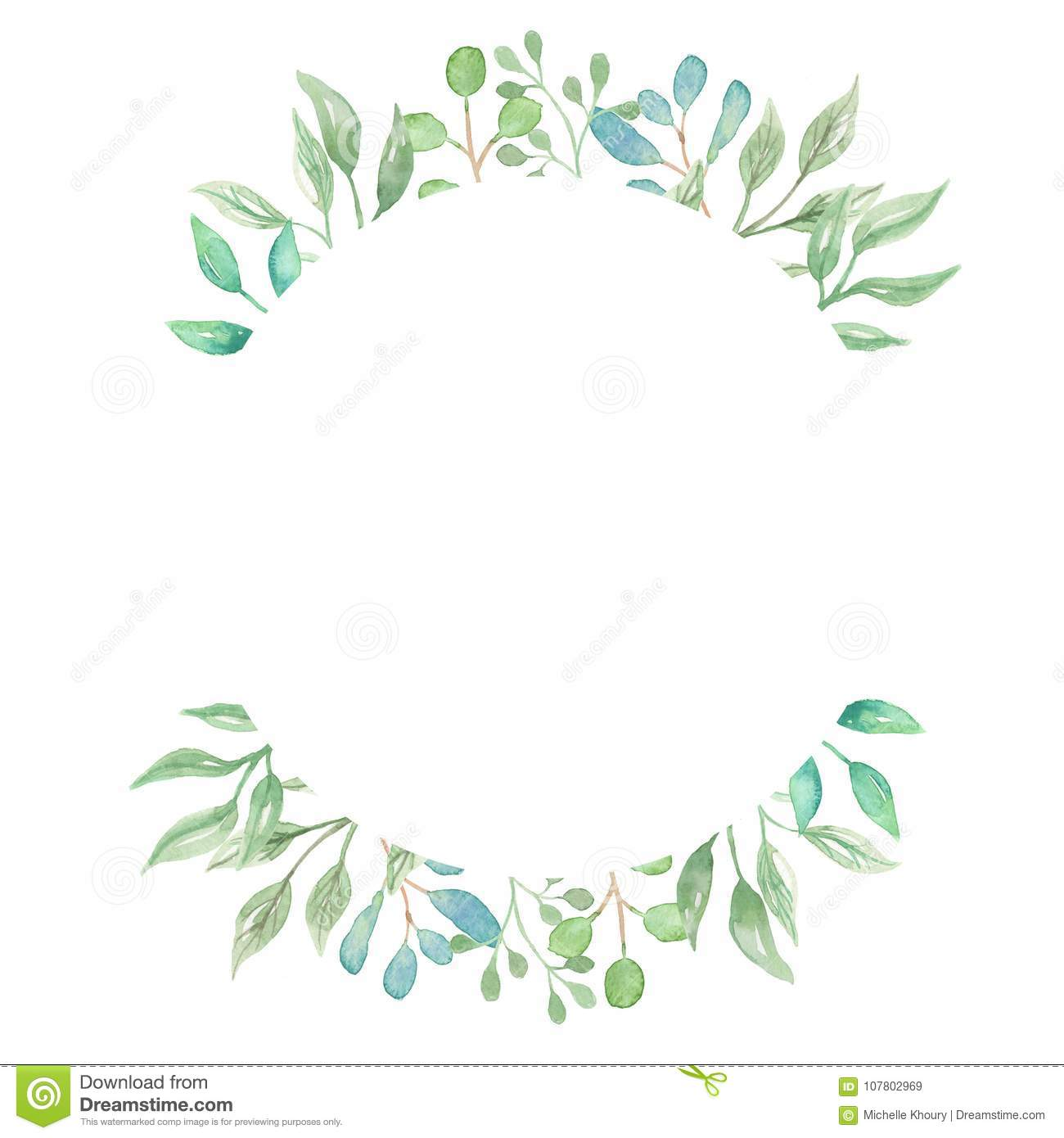 Greenery clipart free 7 » Clipart Station.