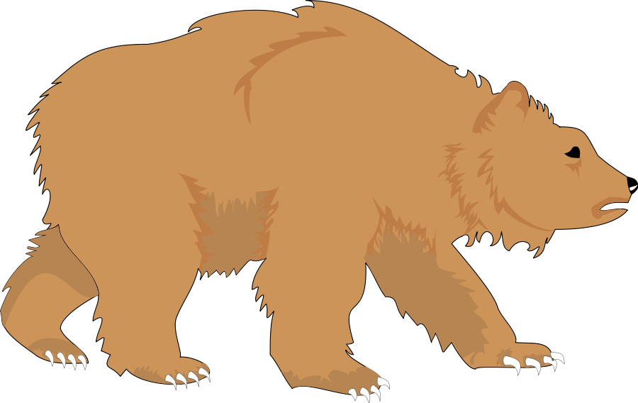 Free Grizzly Cliparts, Download Free Clip Art, Free Clip Art.