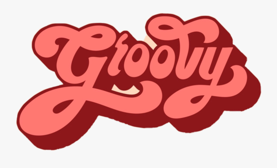 Transparent Groovy Png.