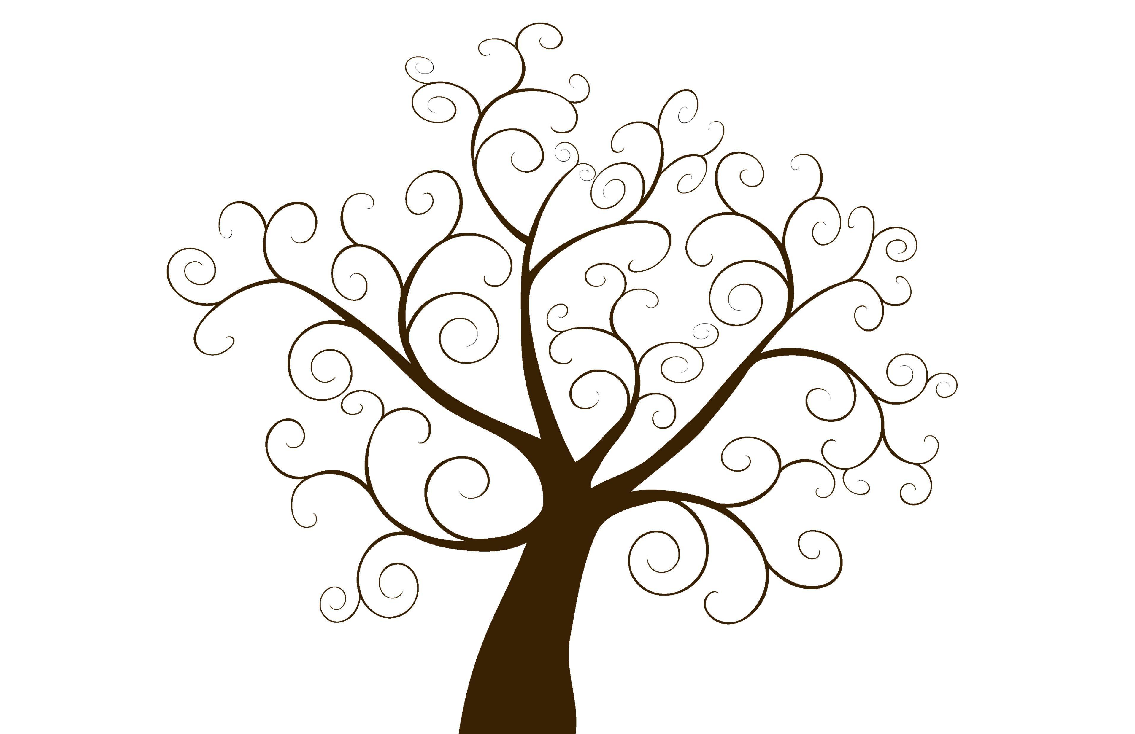 Fingerprint Tree And Sign Weddingbee Diy Projects.
