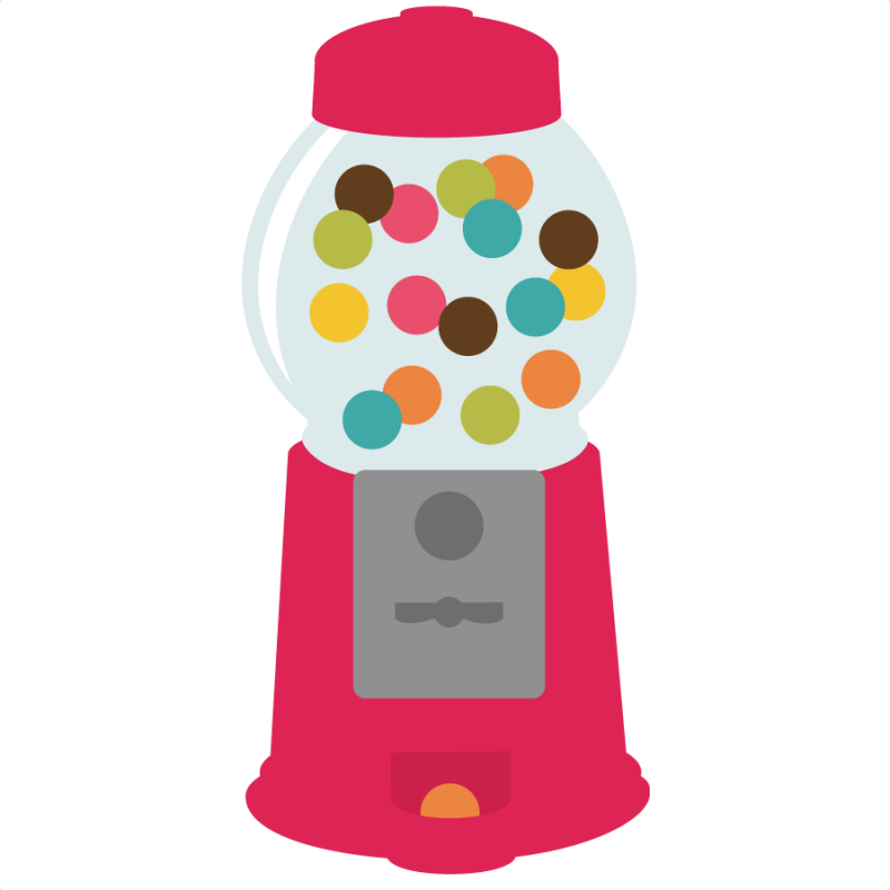 Gumball Machine SVG file free svg files free svg cuts free cut.