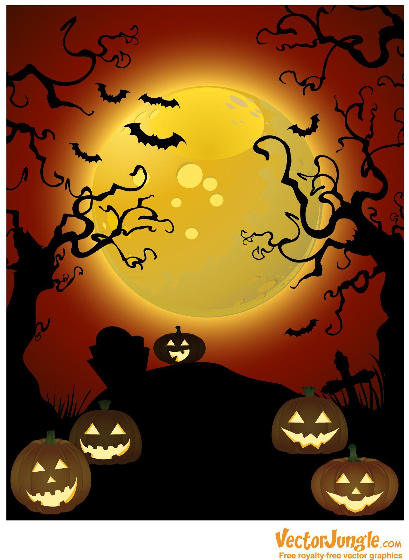 Free Halloween Photos to Share.