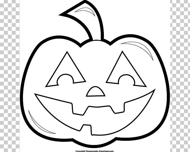 Black & White 2 Pumpkin Halloween Black And White PNG.