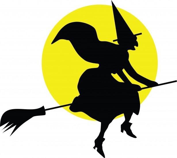 Halloween Clipart Free Stock Photo.