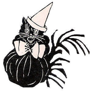 Free Vintage Halloween Clipart, Download Free Clip Art, Free Clip.