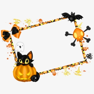 PNG Halloween Cliparts & Cartoons Free Download.