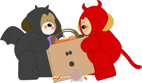 Free Halloween Costumes Clipart, Download Free Clip Art.