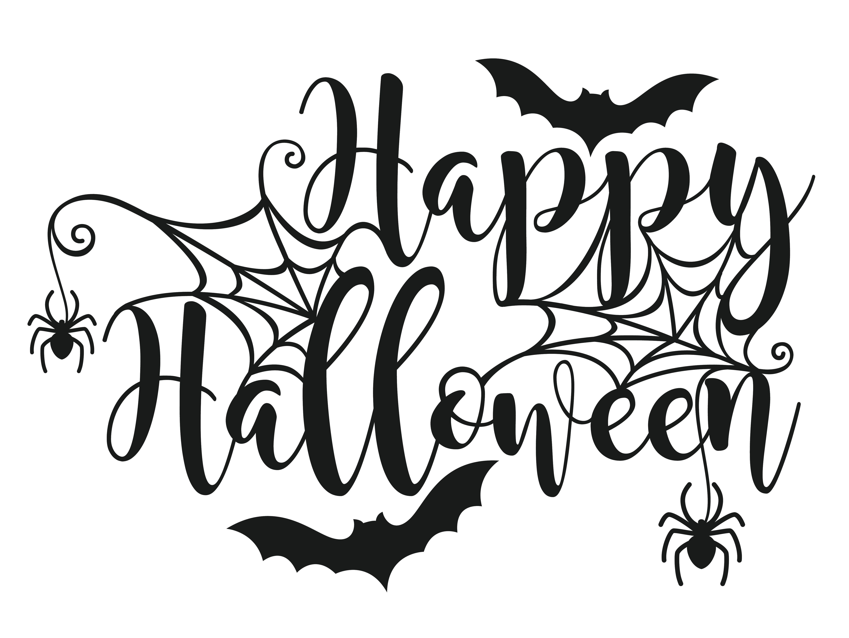 14 Best Free Halloween Fonts.