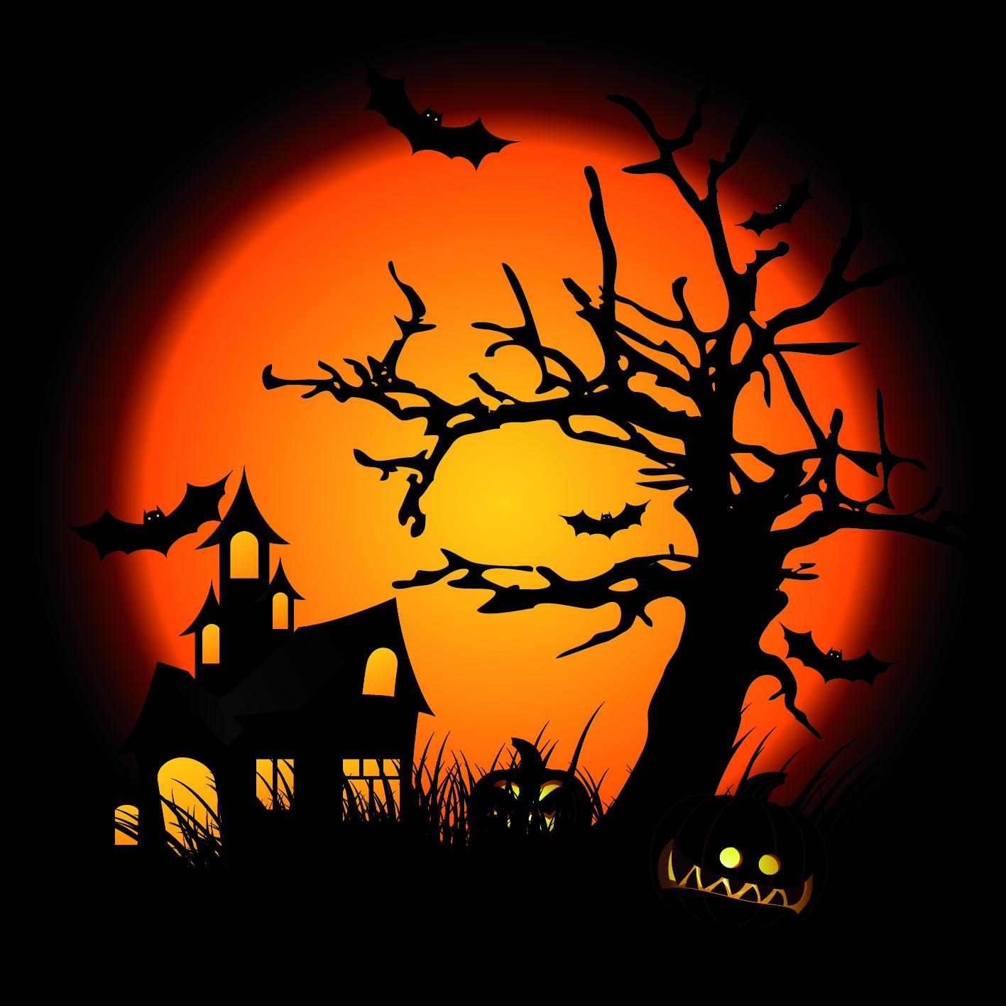 Halloween Free Clip Art & Halloween Clip Art Clip Art Images.
