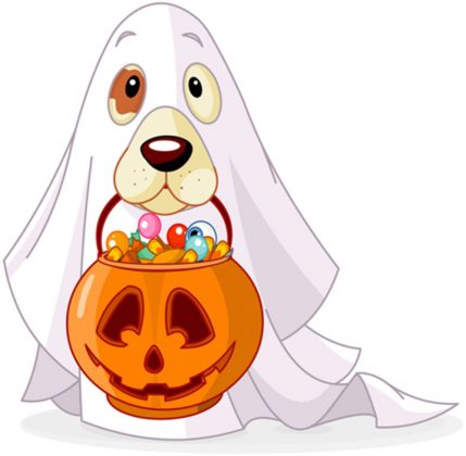Halloween Clipart Free Pumpkin Scary Download.