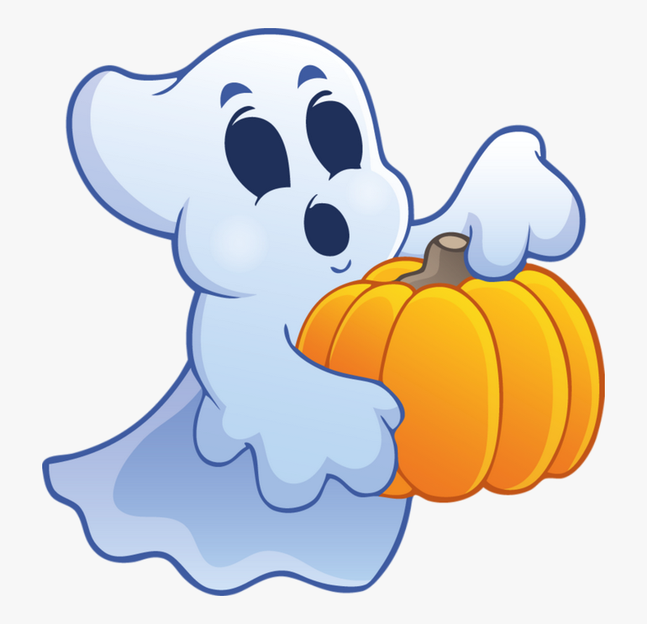 Ghost Png, Download Png Image With Transparent Background.