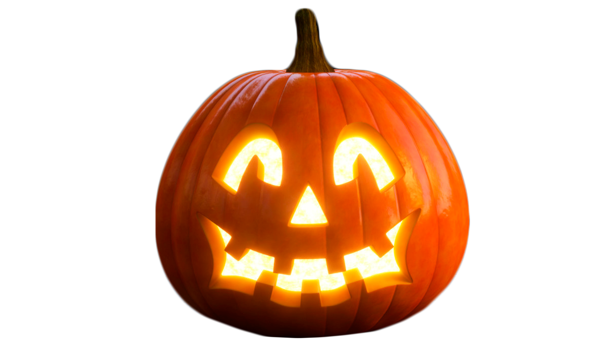Halloween PNG Image.