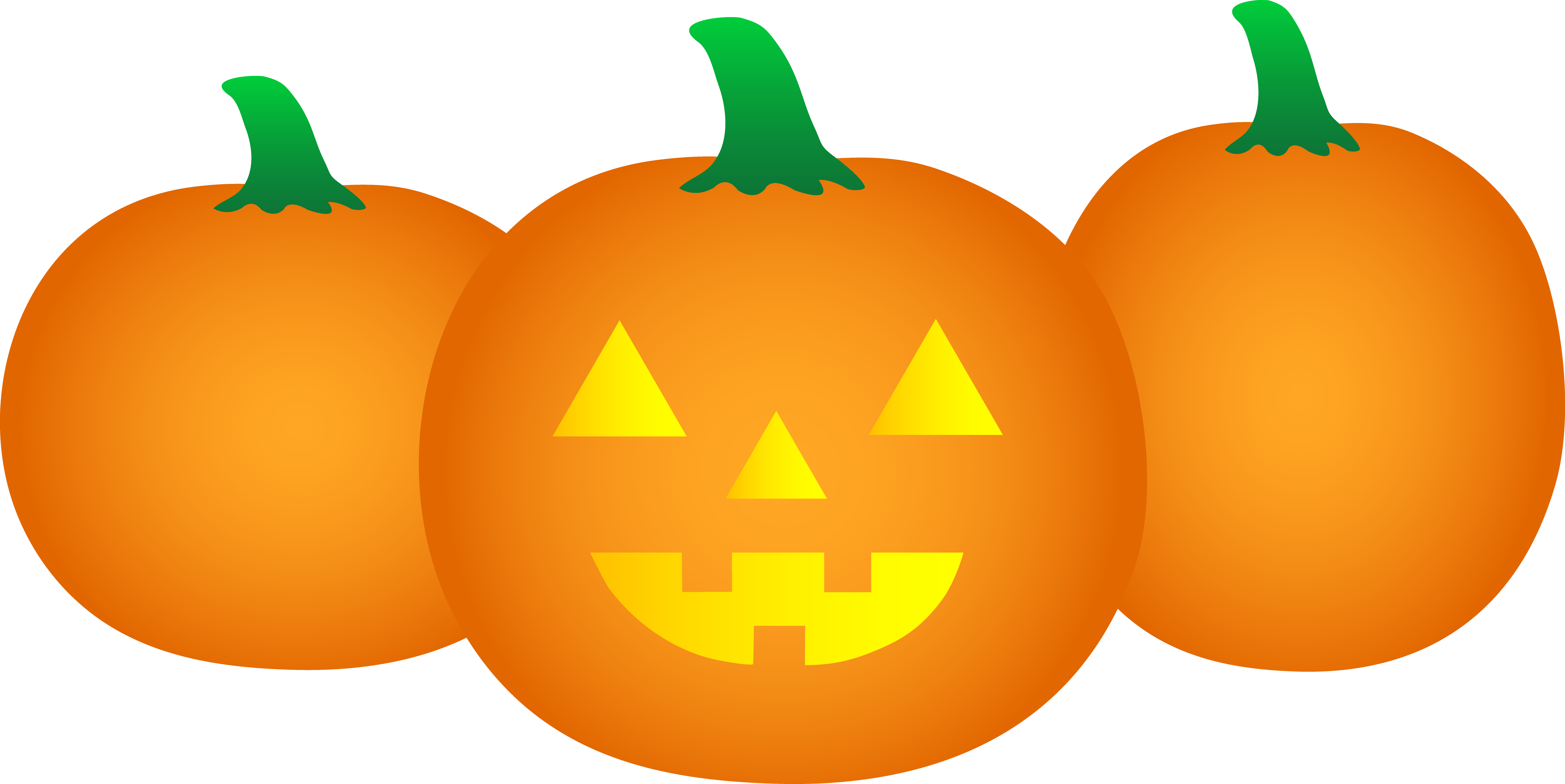 Free Halloween Pumpkin Clipart, Download Free Clip Art, Free.