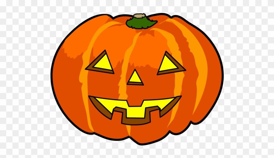 Face Clipart Pumpkin.