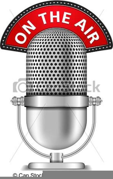 Free Ham Radio Clipart.