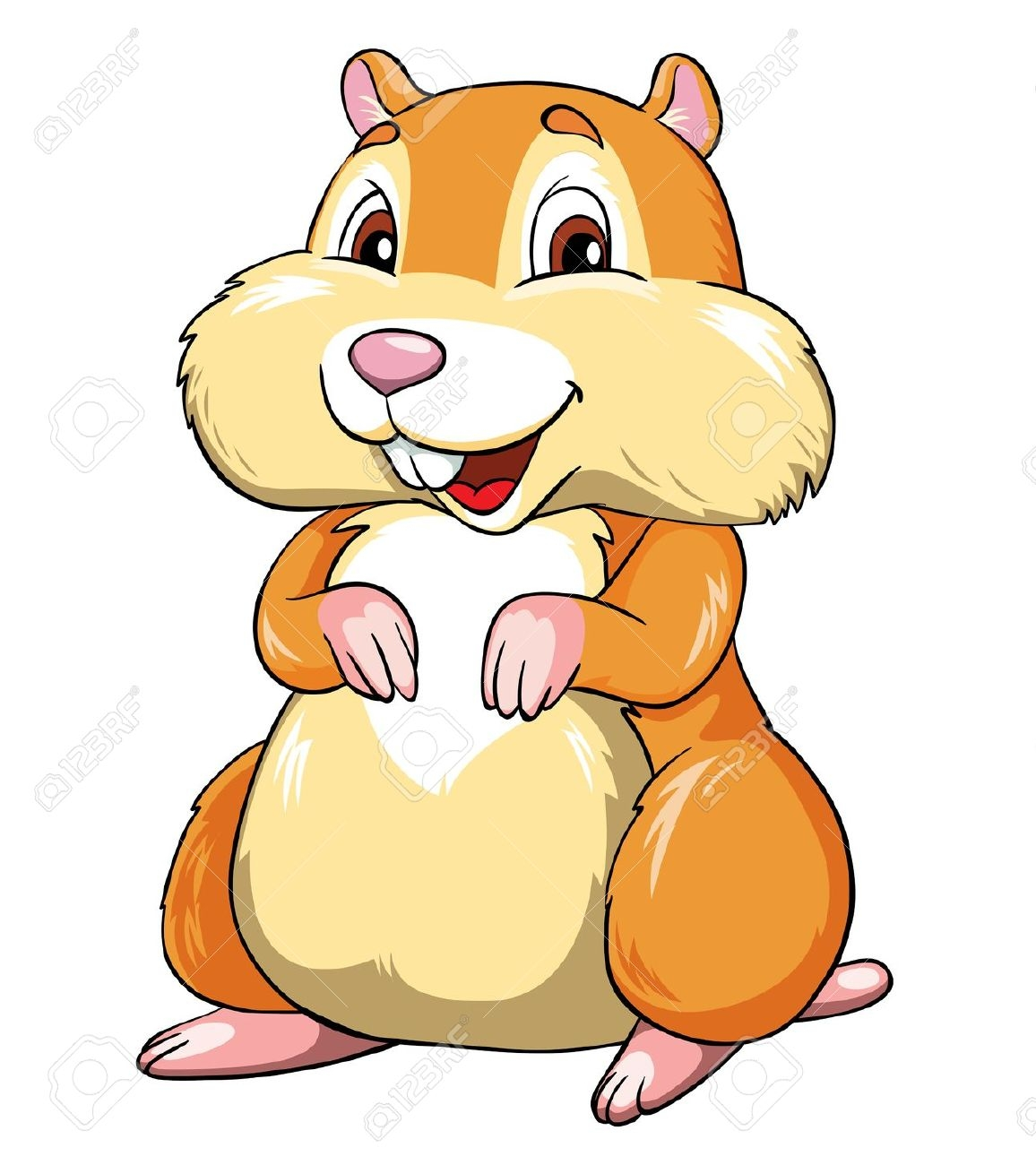 Hamster clipart Inspirational Top 95 Hamster Clipart Free.