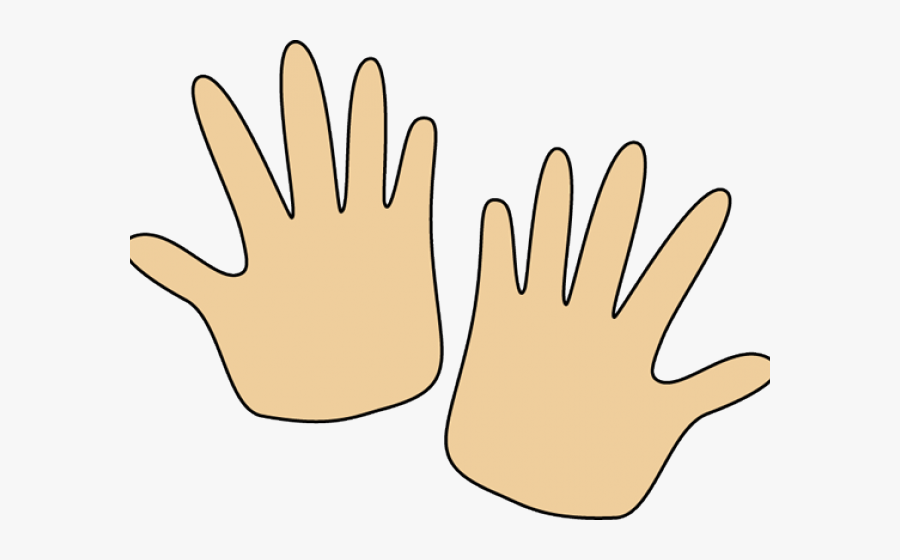 Free Hand Clipart.