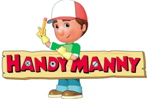 Free handy manny clipart » Clipart Portal.