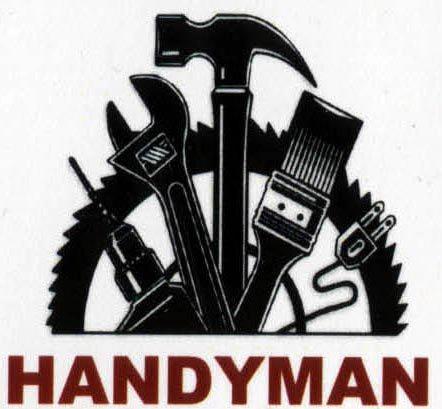 Handyman Clipart#2186517.