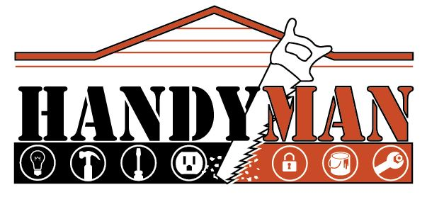 Handyman Logos.