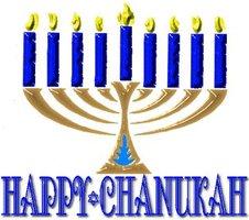 Hanukkah Clip Art Free.