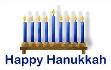 20+ Free Hanukkah Clip Art.