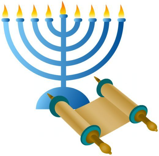 Free Hanukkah Cards and Clip Art.