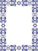 Free Hanukkah Clip Art.