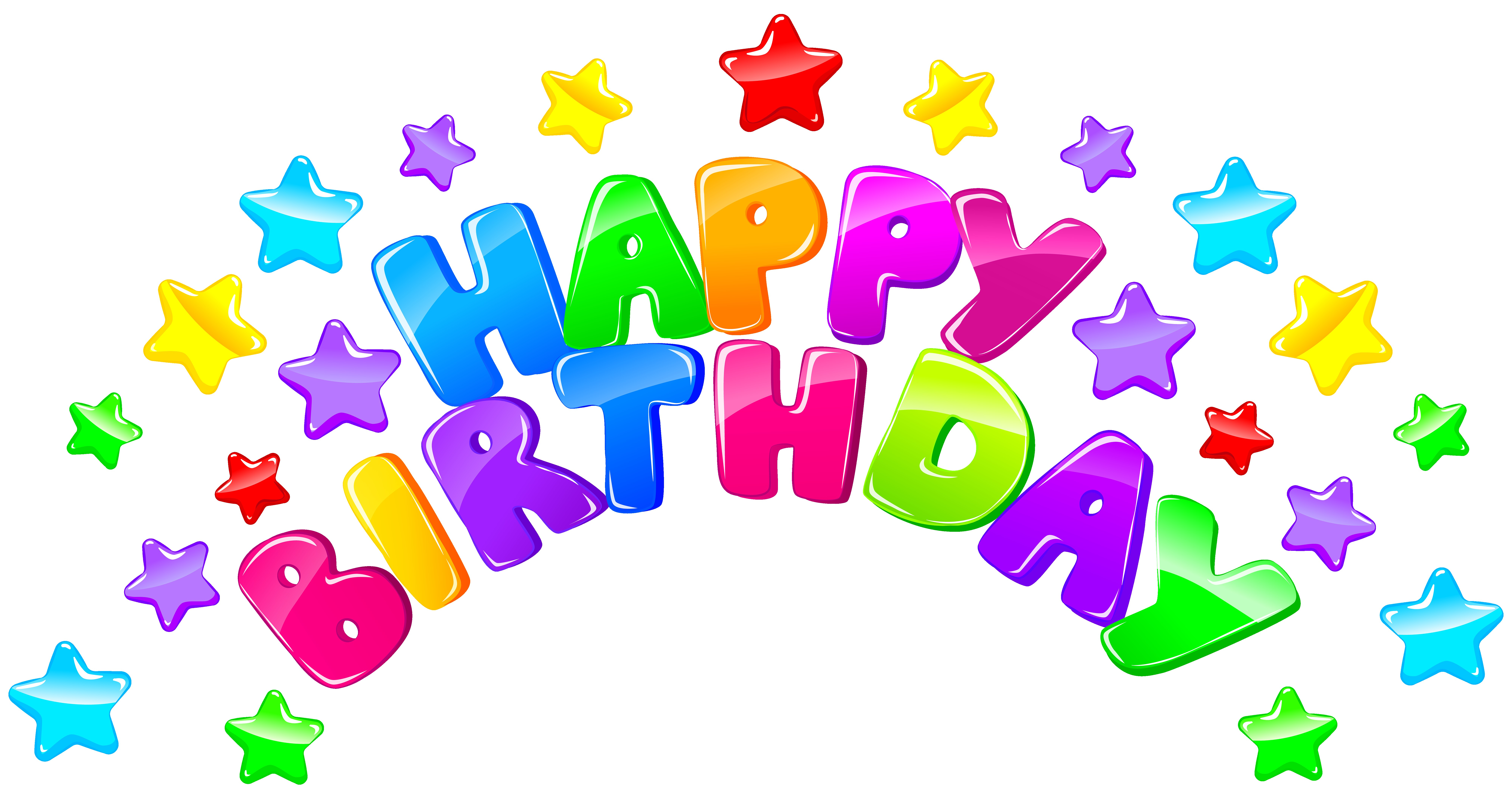 Free Happy Birthday Clipart For Facebook 2 15 Happy Birthday Clipart.