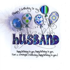 Happy Birthday husband boyfriend.