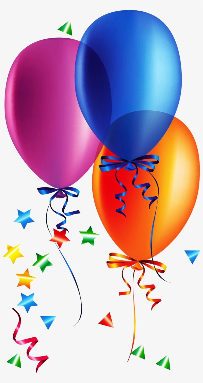 Transparent Balloon Clipart Download.