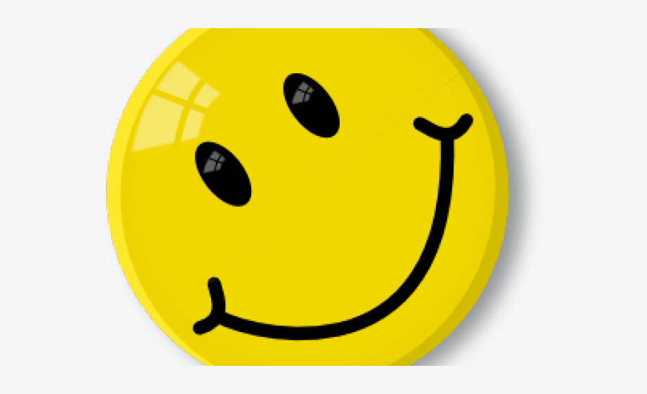 Free Smiley Face Clipart.