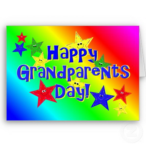 Download happy grandparents day card clipart National Grandparents.