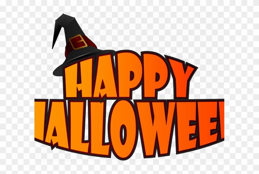 Free Clip Art Of Happy Halloween Clipart 7121.