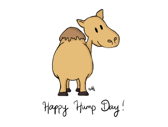Download Free png Hump Day Blues.