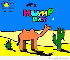 Wednesday hump day clipart 7 » Clipart Station.