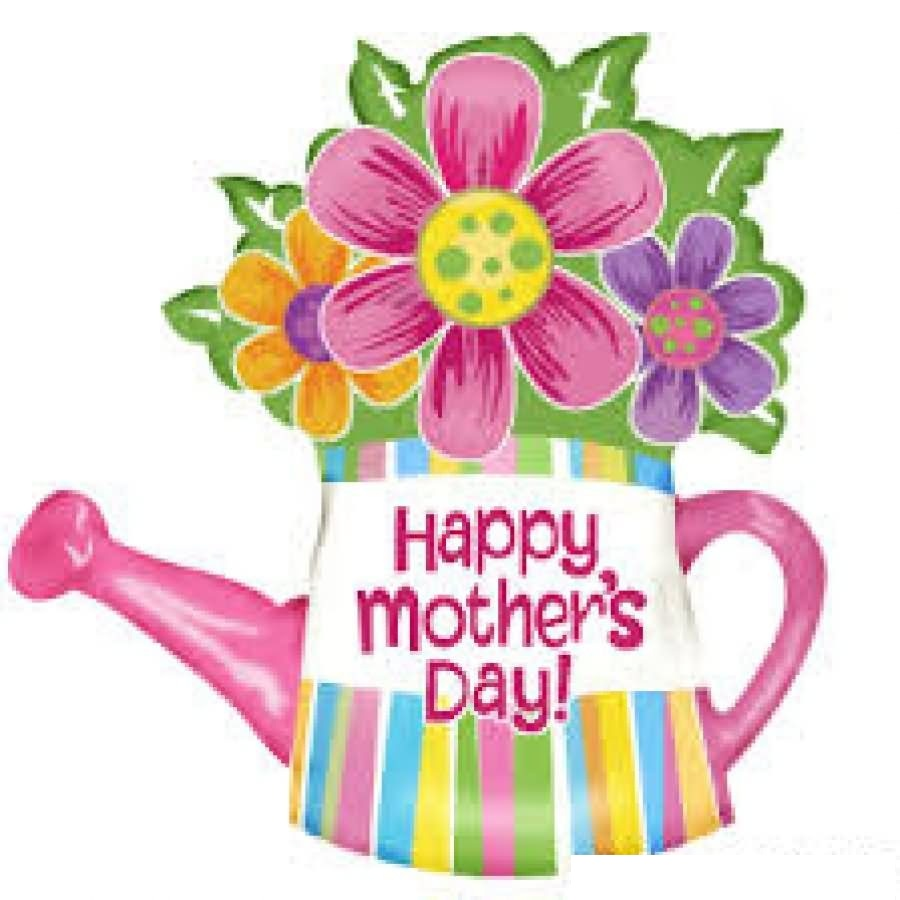 Free happy mothers day clipart 4 » Clipart Station.