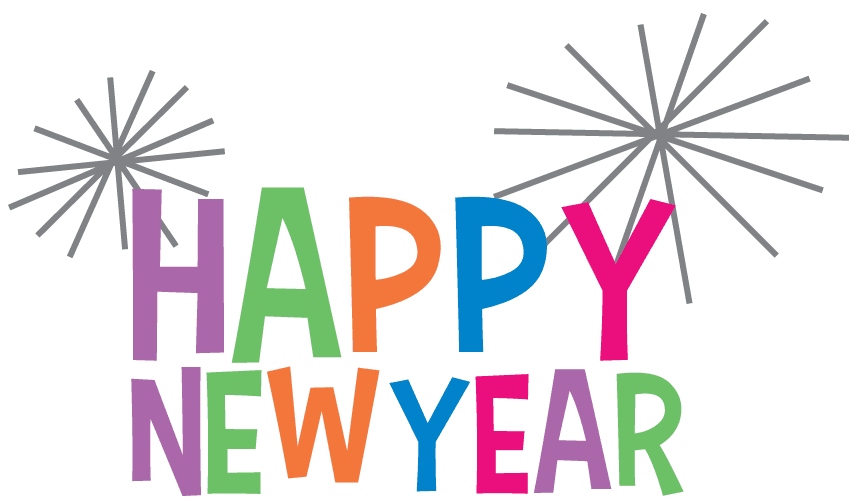 Happy New Year Clipart 2019 To Download Free.