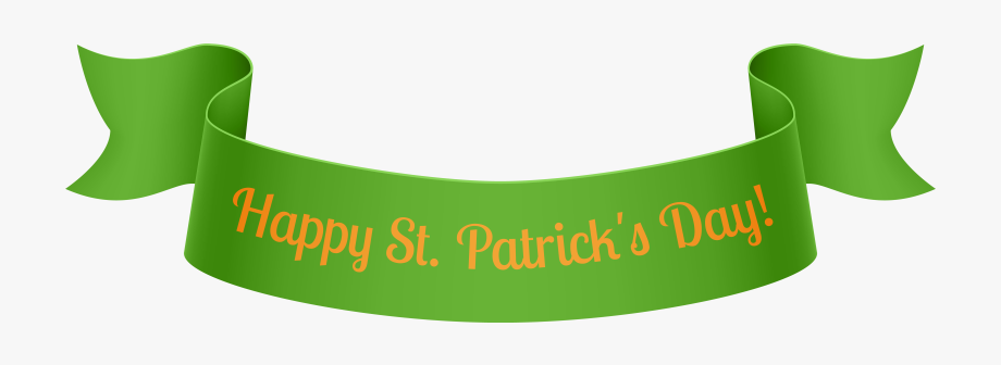 Patrick S Day Png Clip Art Gallery.