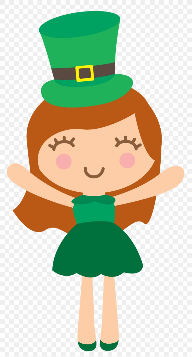 Saint Patrick\'s Day Irish People Clip Art, PNG, 862x1600px.