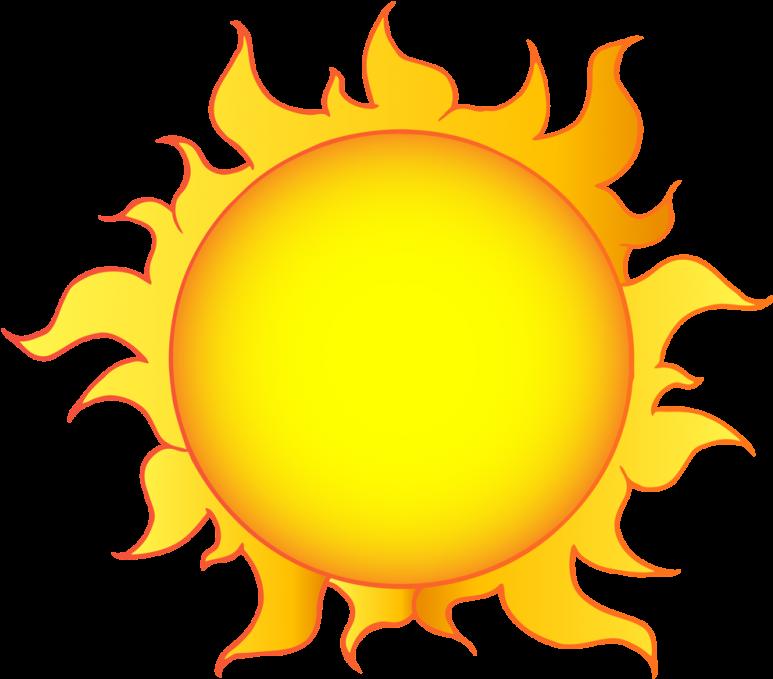 Free Png Sun.
