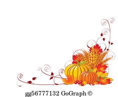 Harvest Clip Art.