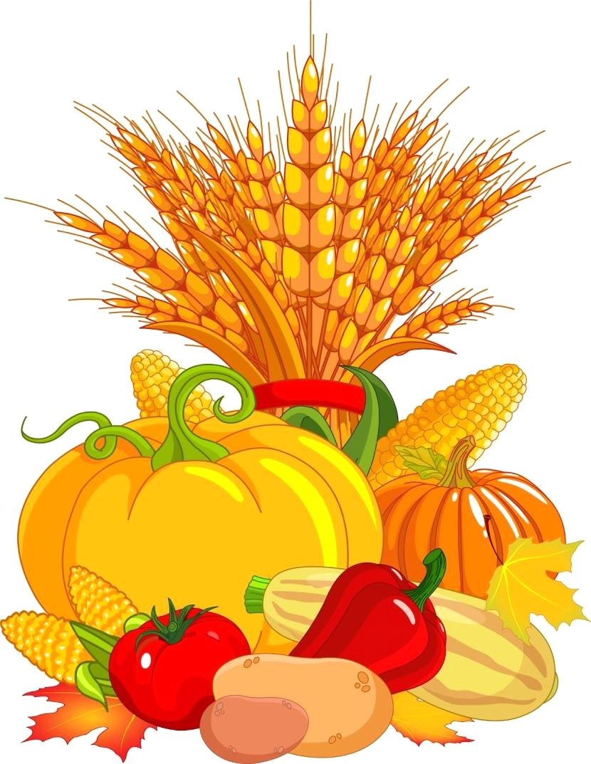 Harvest clipart free 5 » Clipart Station.