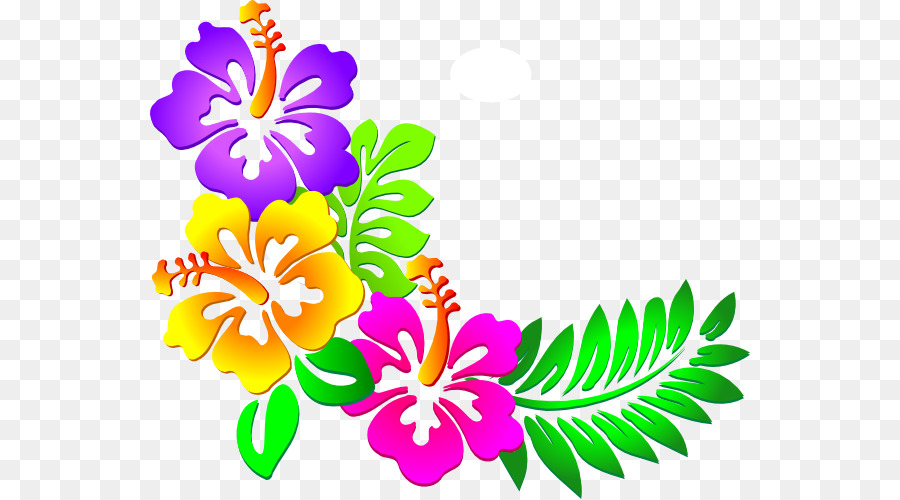 Clipart Of Hawaii Flower Free Content Cl #167577.