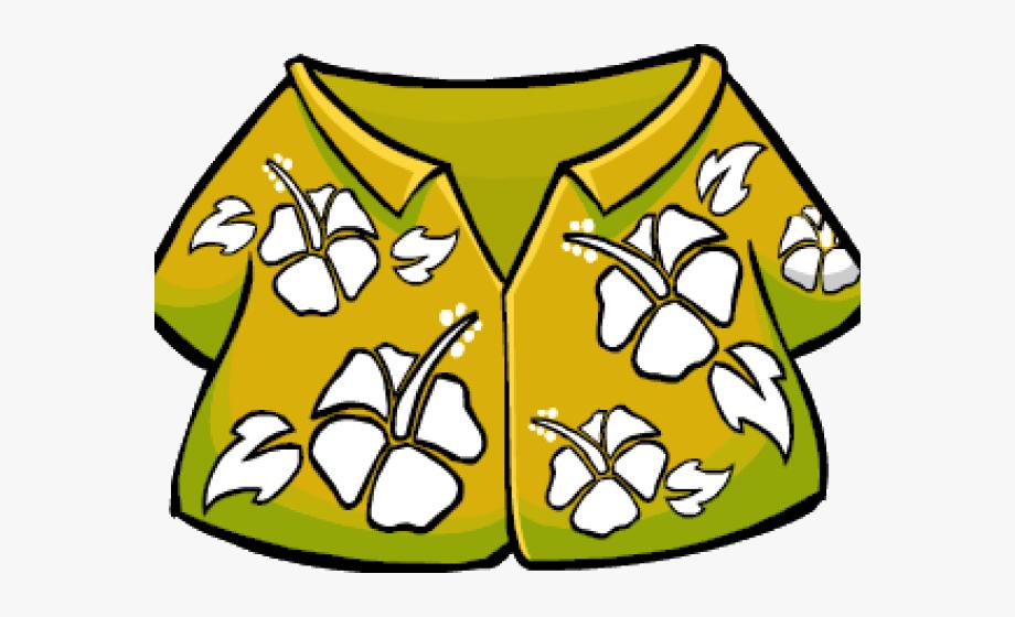 Hawaii Clipart Penguin.